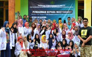 Read more about the article Pengabdian Kepada Masyarakat