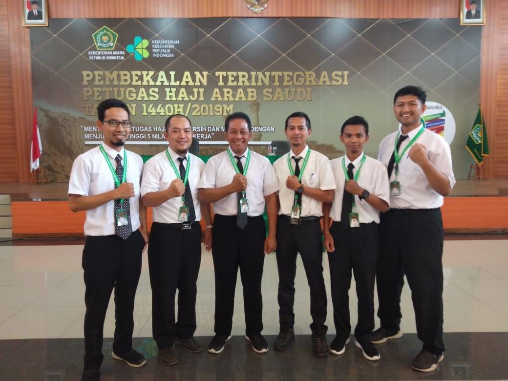 Read more about the article Penyelenggaraan Haji 1440H/2019M