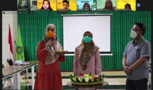 Read more about the article Peringatan Dies Maulidiyah 5 Tahun PSPD FKIK UIN Malang