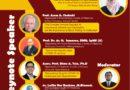 6TH Symposium in Health and Medicine (SHIAM) COVID-19 DRUG AND VACCINE DEVELOPMENT